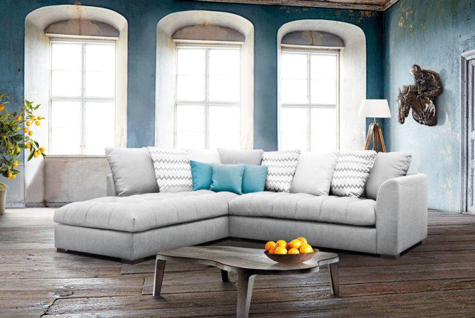 Sofa Caroline € 999