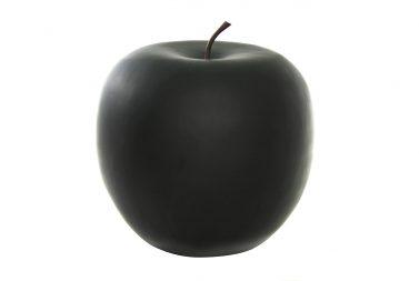 Appel zwart