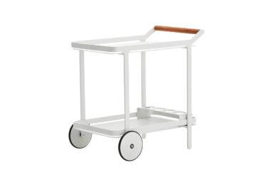Bellagio trolley