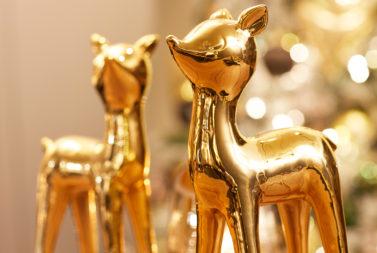Hertjes goud