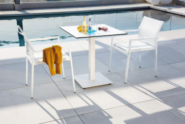 HPL bistro tafel