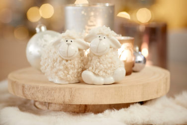 Kerstdecoratie -20%*
