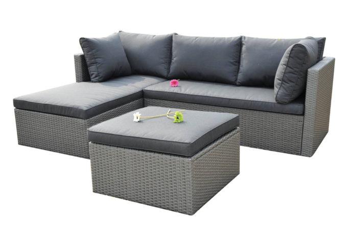 Lucio sofa set