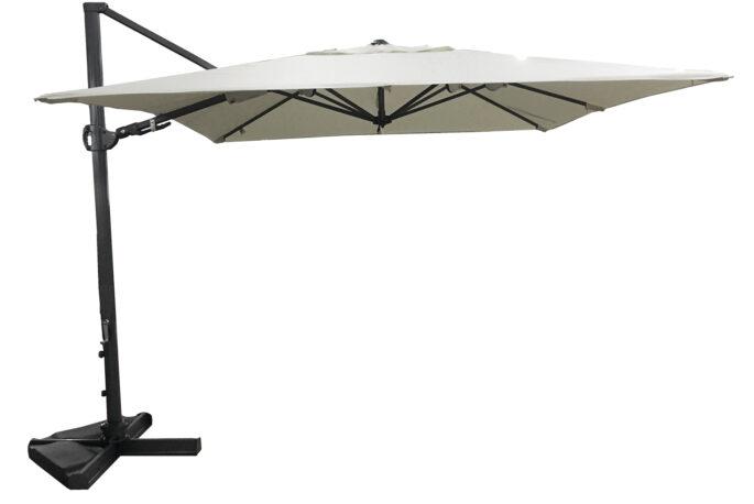 Santorini parasol