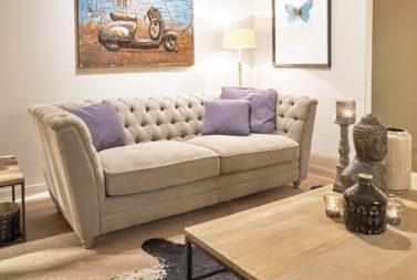 Sofa Bes 3-zit
