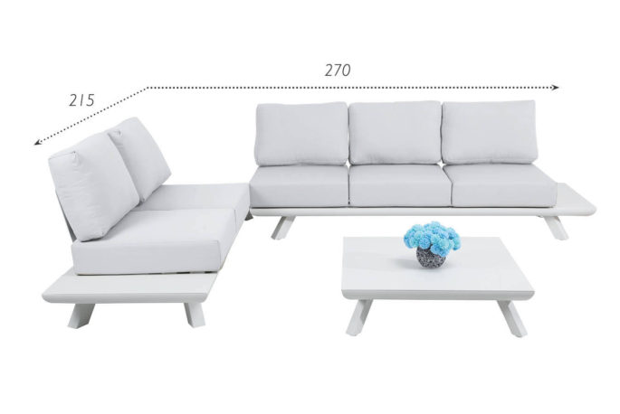 Sofa set Lynn