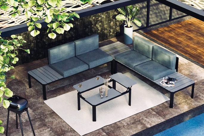 Sofa set Rimo