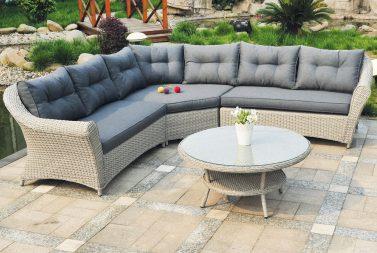 Sofa set Sienna