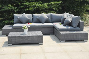 Sofa set Troia