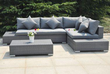 Sofa set Troia