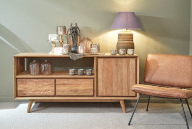 Tv-meubel Jeroom